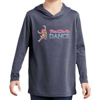 F2BMD Hoodie Tee - Youth Thumbnail