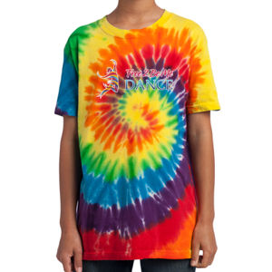 F2BMD Tie Dye - Youth Thumbnail